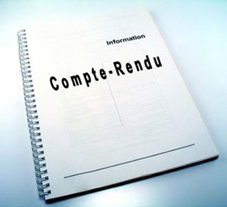 COmpte RENDU DU 1 er Conseil d'ECOLE 2020 2021
