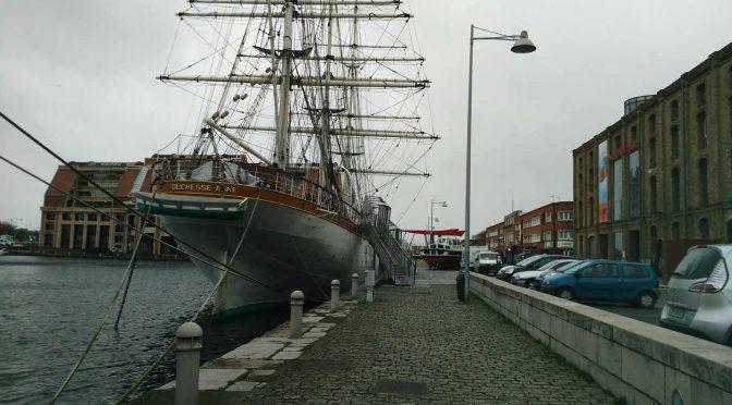 Sortie CE1 Dunkerque